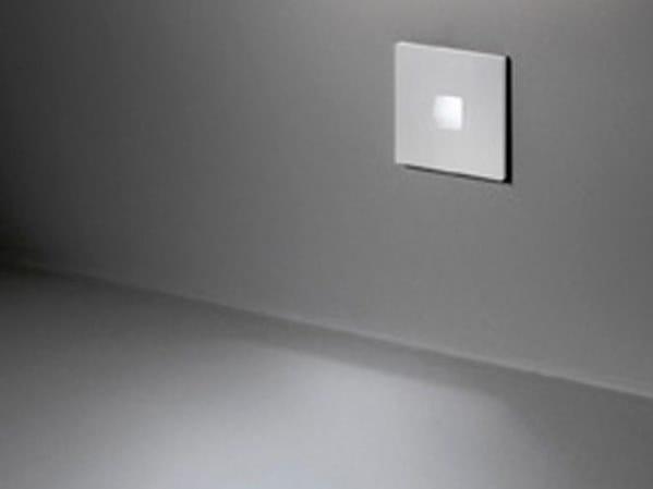 A lighting Yorka Bel Parete Segnapasso Led L34ARqj5