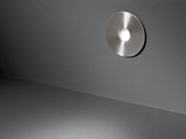 Segnapasso a LED in alluminio YORKA B by BEL-LIGHTING