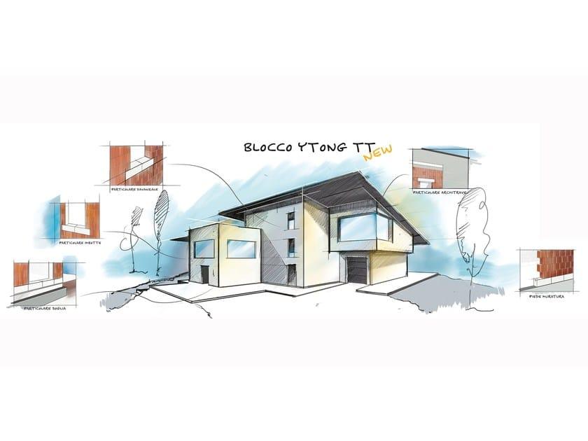 YTONG Taglio Termico (TT)