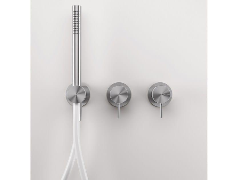 Z316 | Miscelatore per doccia a 3 fori