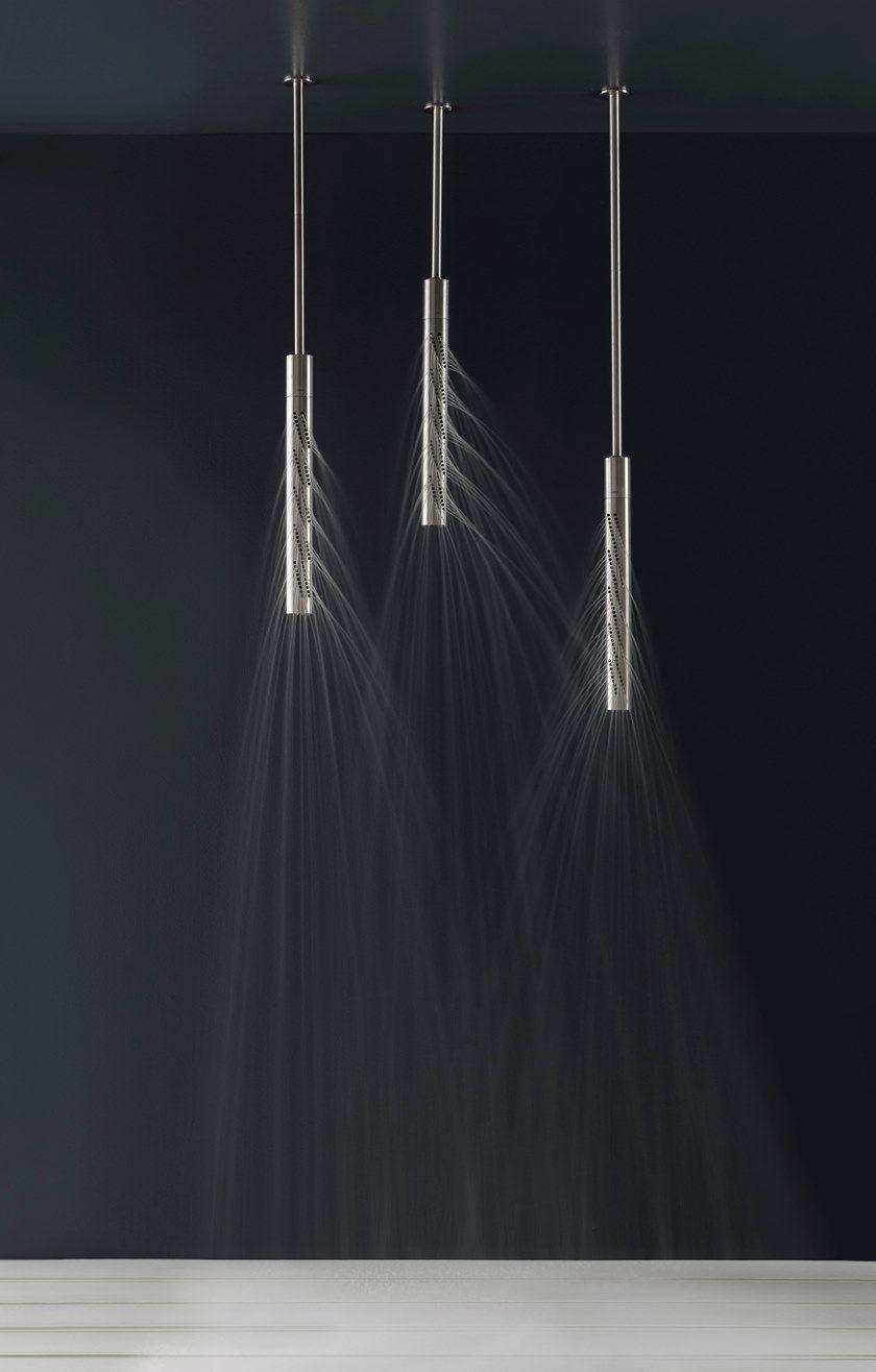 Z316   Soffione doccia a soffitto