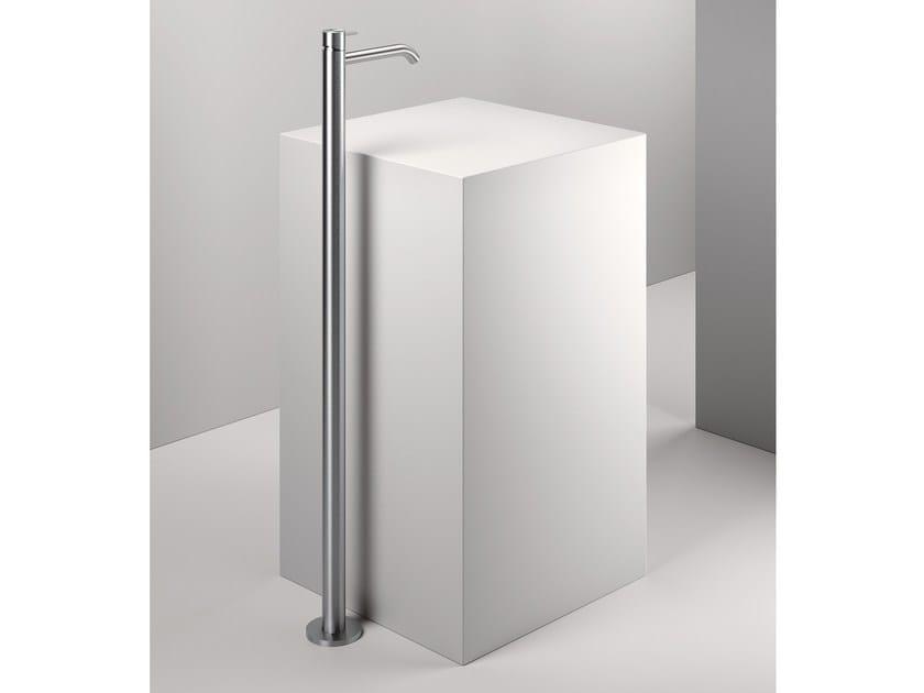 Z316 | Miscelatore per lavabo da terra