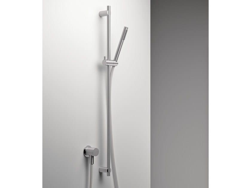 BOMBO | Shower Wallbar With Hand Shower By Mg12 Design Monica Freitas  Geronimi