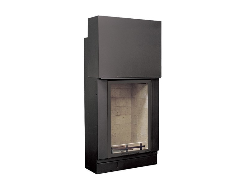 Fireplace insert Z800I by Axis