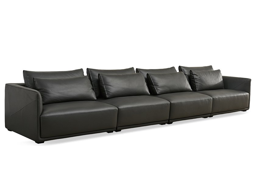 Toulon 4 Seater Sofa By Zito Living