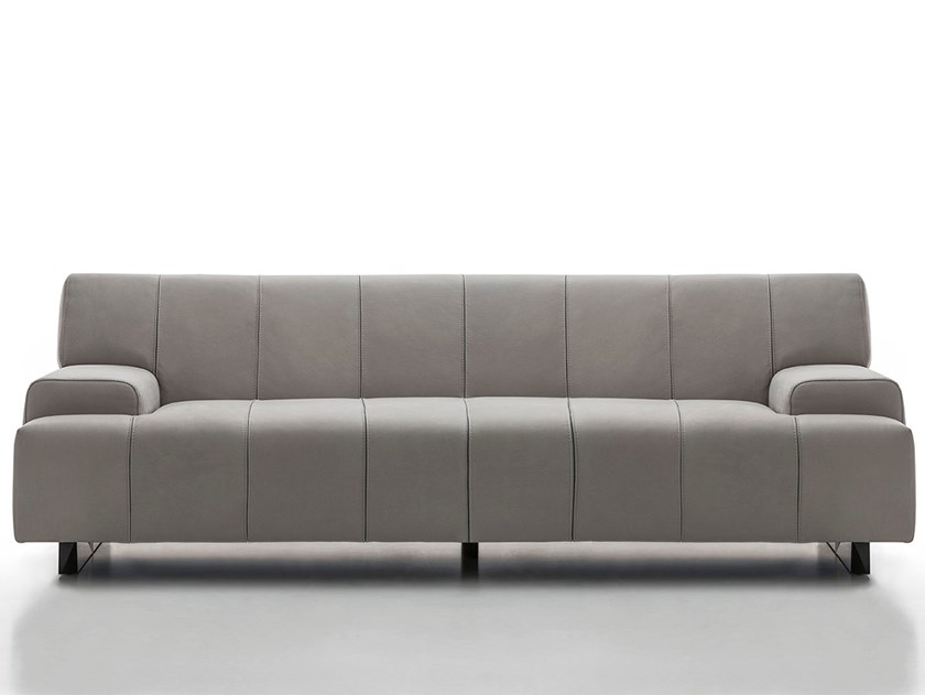 Sectional sofa ZARA DEEP | Sofa by NICOLINE