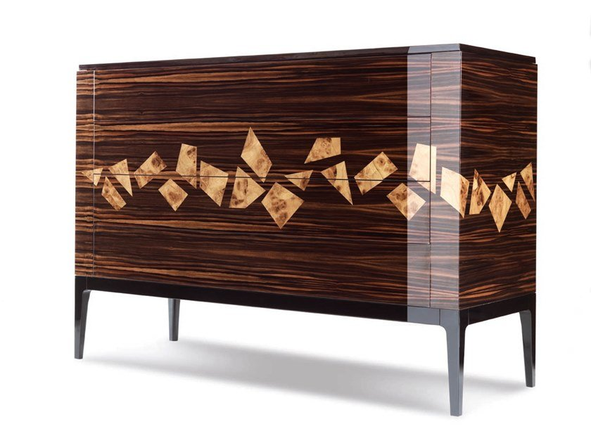 Chest of drawers ZARAFA - 700301 | Chest of drawers by Grilli