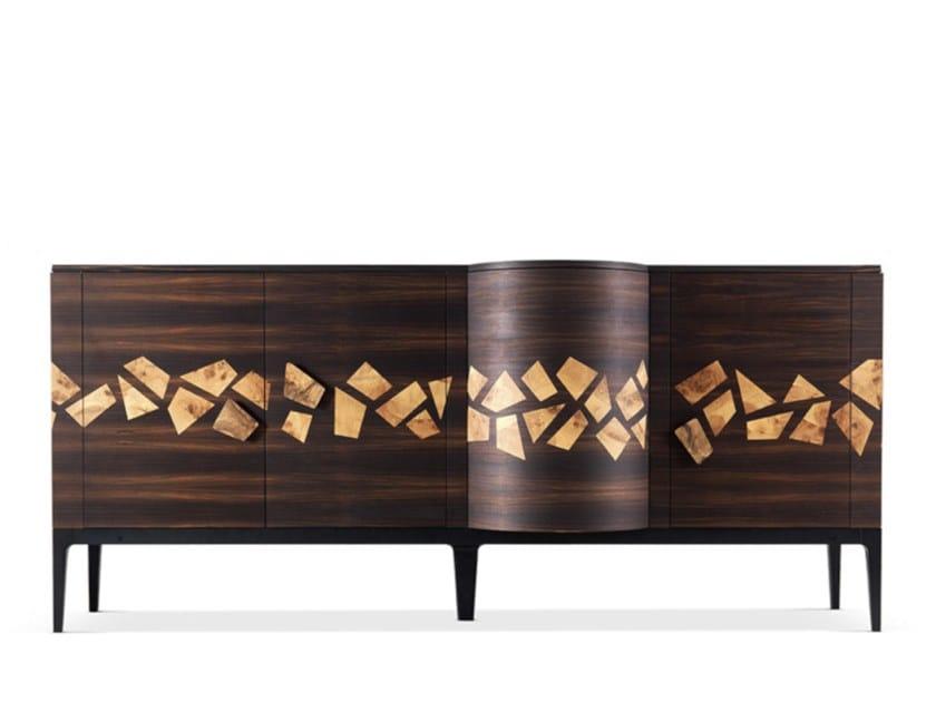 Sideboard with doors ZARAFA - 701603   Sideboard by Grilli