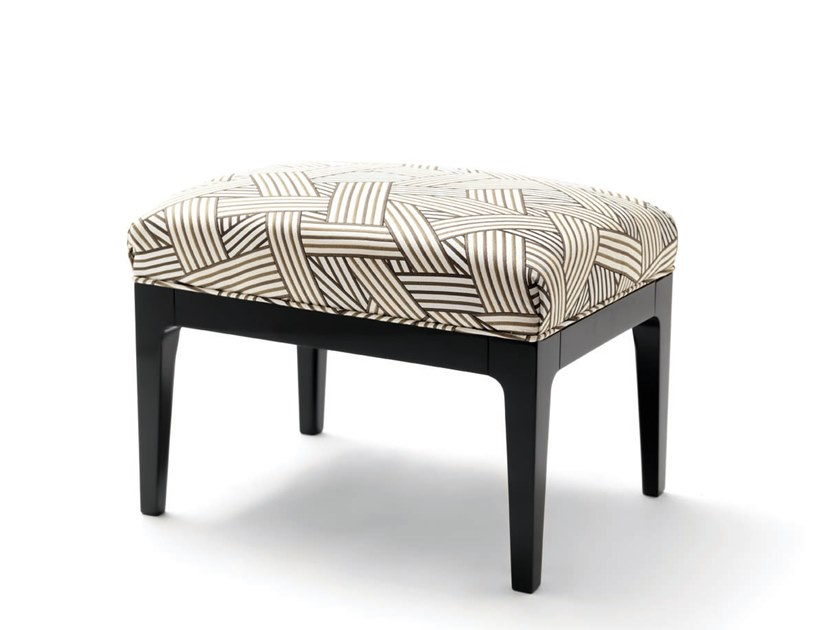 Footstool ZARAFA - 830401 | Footstool by Grilli