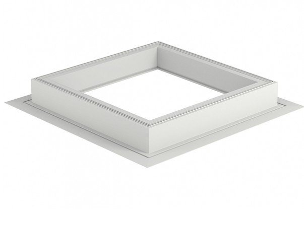 Fixed roof window ZCE 0015 by Velux