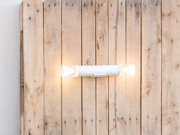 Lampada da parete a LED ZED | Lampada da parete by Kriladesign