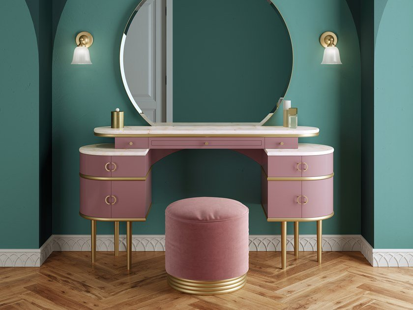 Mobile toilette ZELDA | Mobile toilette by Devon&Devon