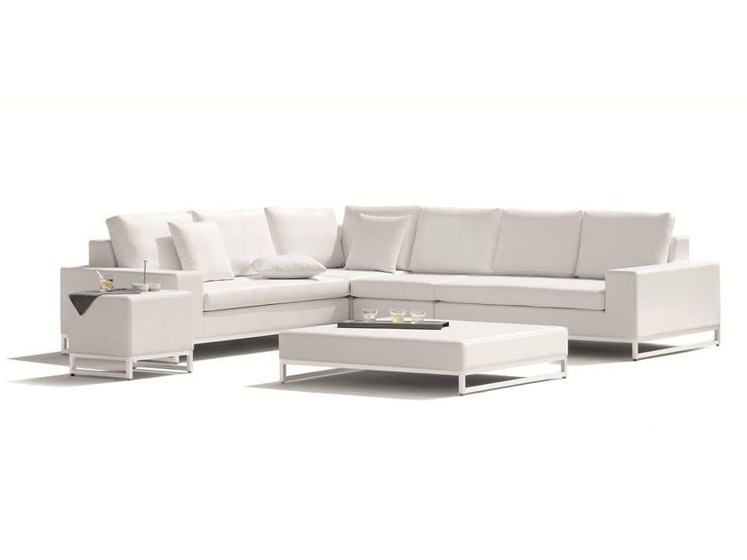 ZENDO | Modulares Sofa By MANUTTI