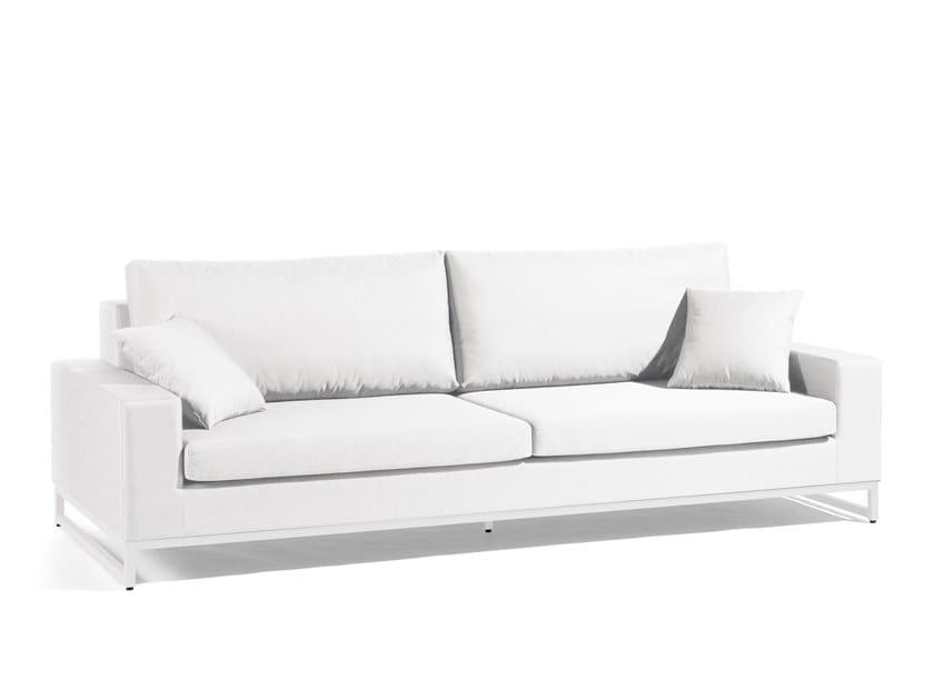 ZENDO | Sofa By MANUTTI