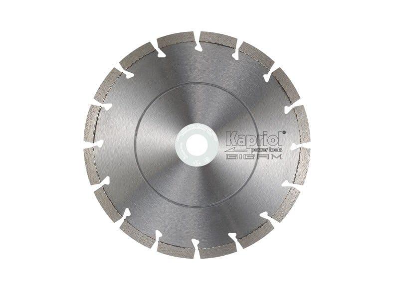 Discs ZENITH 3D F-LAM by KAPRIOL
