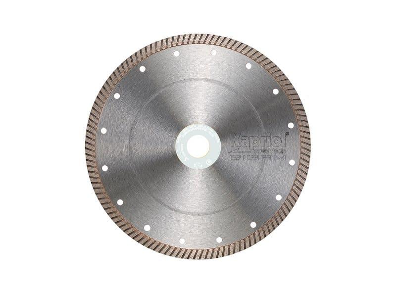 Discs ZENITH 3D F-TG by KAPRIOL