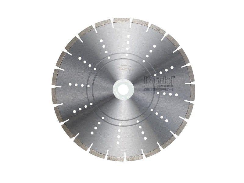 Discs ZENITH 3D TS-HH-LCB-H by KAPRIOL