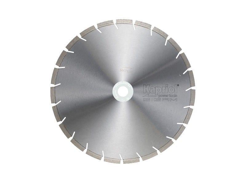 Discs ZENITH 3D TS-HH-LGS-SIL by KAPRIOL