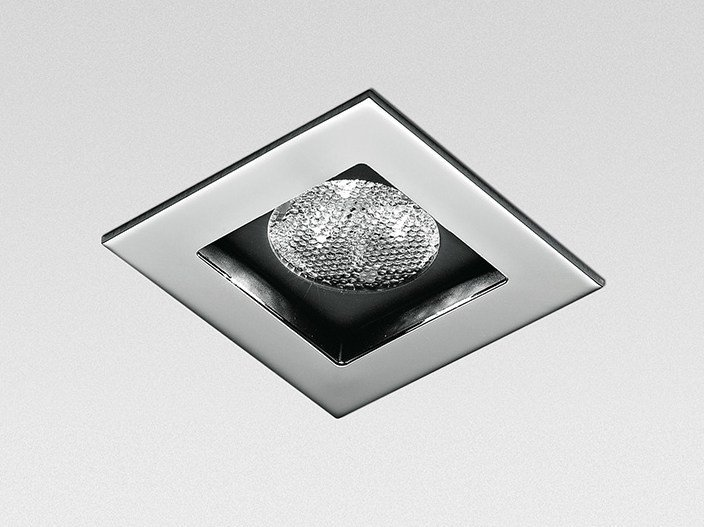 LED ceiling recessed spotlight ZENO UP by Artemide