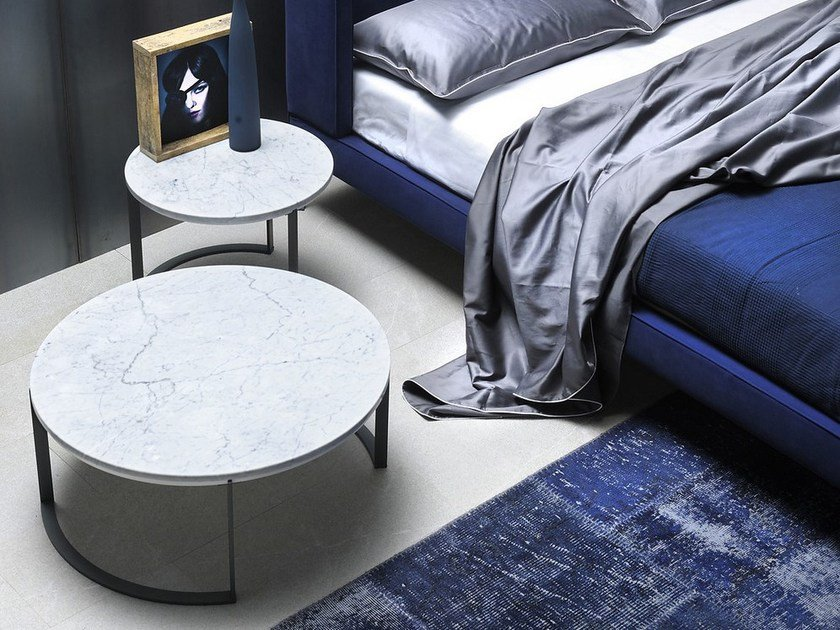 Coffee table / bedside table ZERO by Silenia