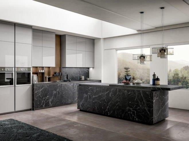 Cucina Isola Arredamento.Zetasei By Arredo 3