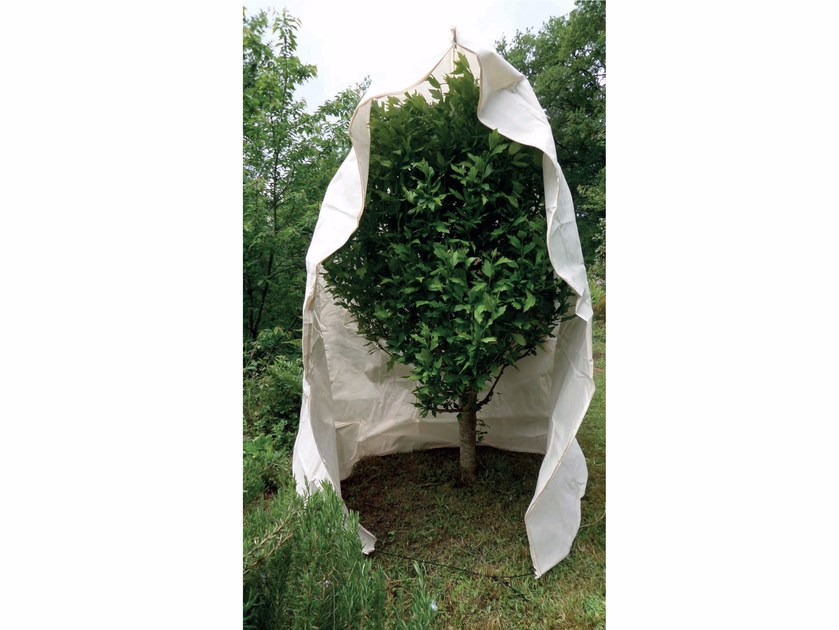 Garden and plant netting ZIPCLIMA EXTRA by TENAX