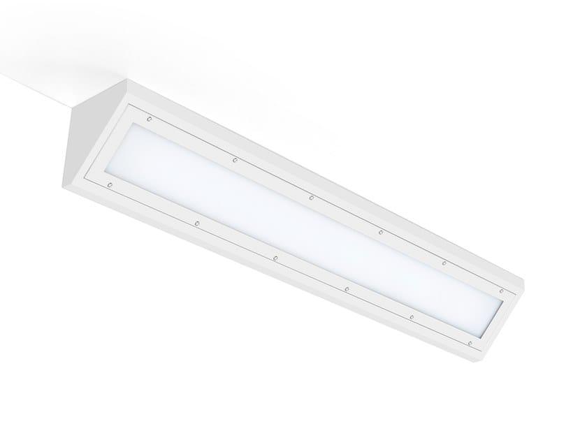LED ceiling lamp ZLP /C LED by INDELAGUE | ROXO Lighting