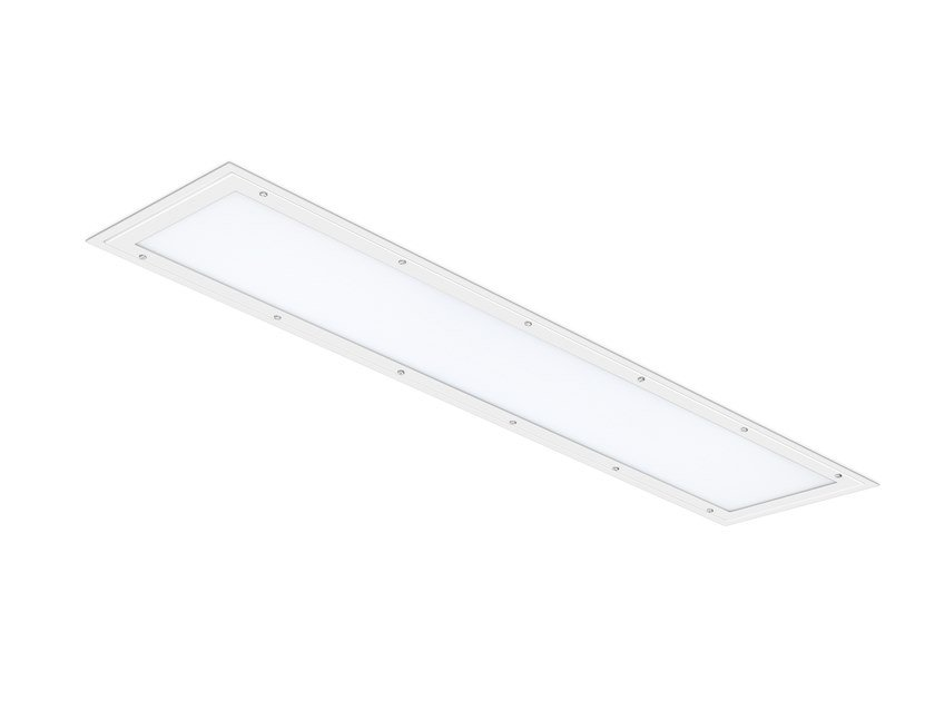 Recessed ceiling lamp ZLP /E LED by INDELAGUE | ROXO Lighting