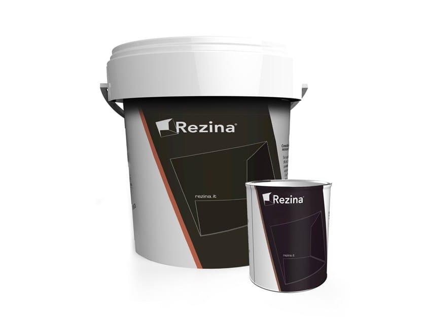 Mortar for masonry ZN BASE MIX by Rezina