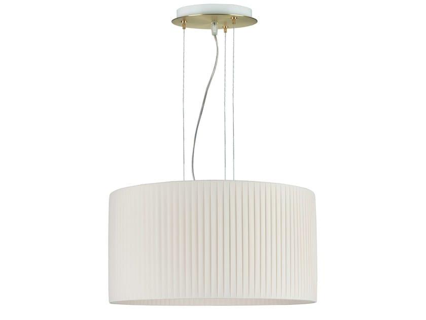 LED pendant lamp ZORA by Brossier Saderne