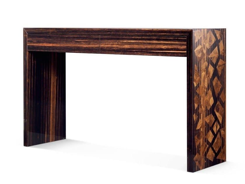 Dressing table ZARAFA - 700601 | Dressing table by Grilli