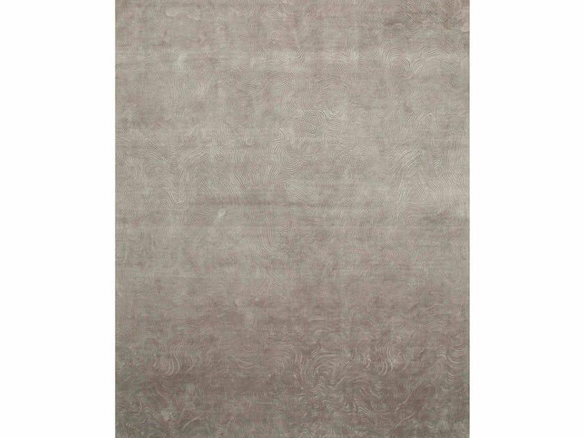 Handmade rug NOOL QM-702 Crystal Gray/Shale by Jaipur Rugs