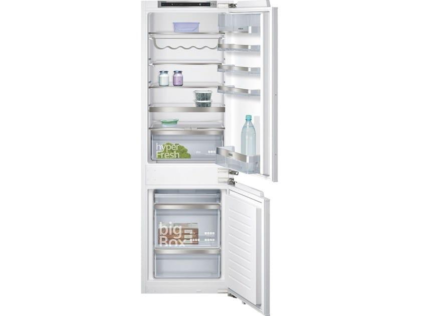 Холодильник iQ500 - KI86SSD30 by Siemens