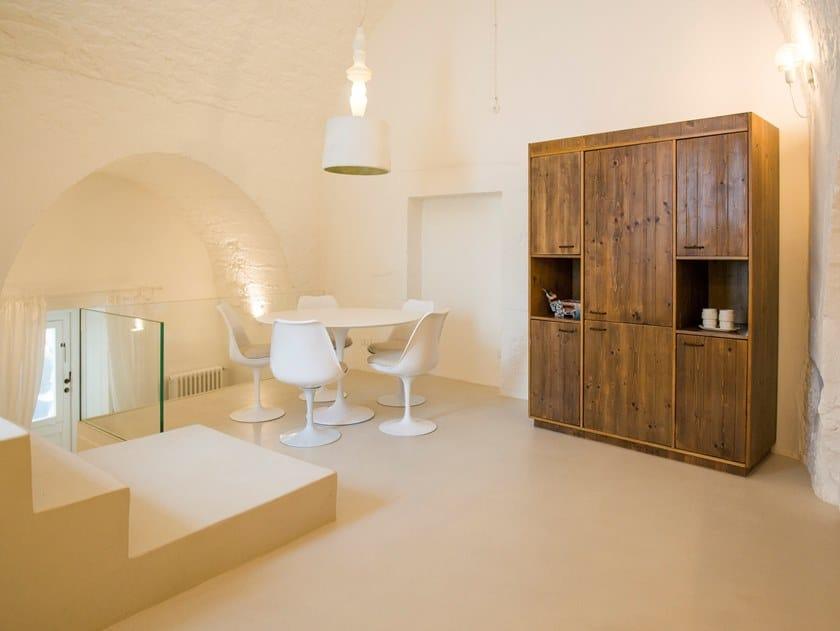Ecologic resin wall/floor tiles ARTEVIVA SOFT by Arte Viva