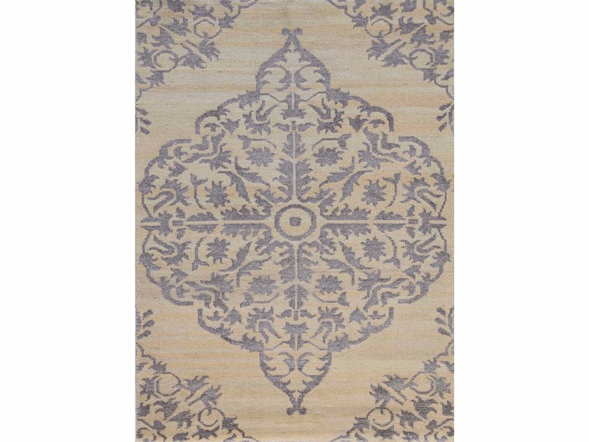 Handmade rug CHANTILLY PX-2139 Natural by Jaipur Rugs