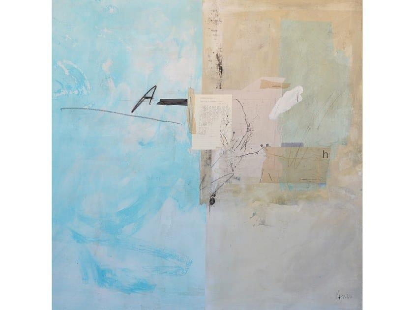 Canvas Painting A Nature by NOVOCUADRO ART COMPANY