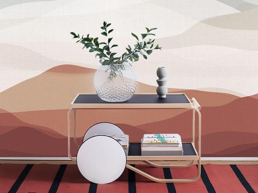 Wall tiles / wallpaper TRANSITIONS by Officinarkitettura®