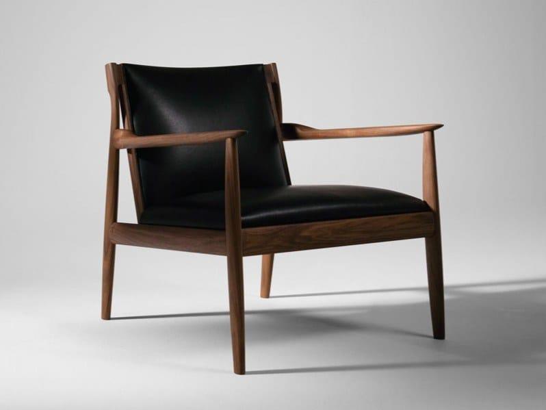CLAUDE | Armchair