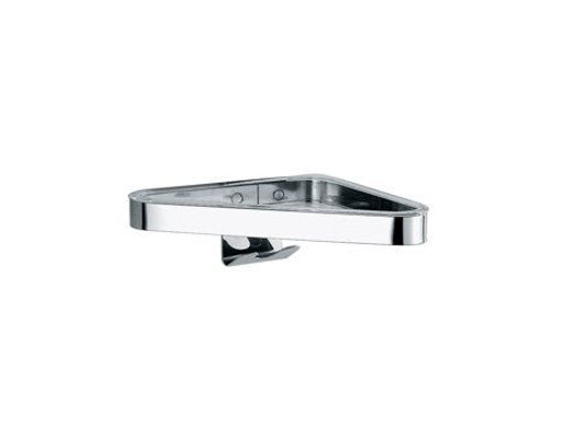 A04310 Soap Dish Hotellerie Collection By Inda