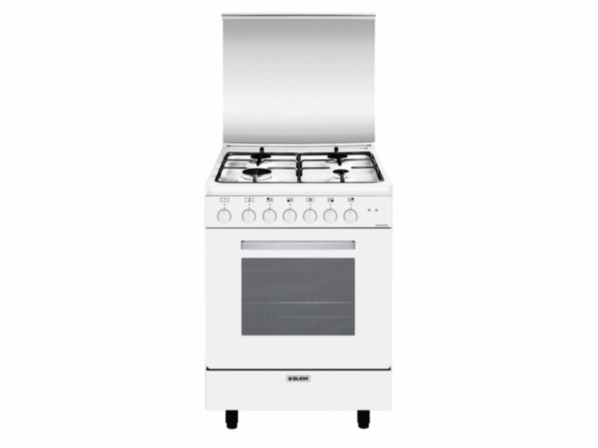 Cooker A664MX6 | Cooker by Glem Gas