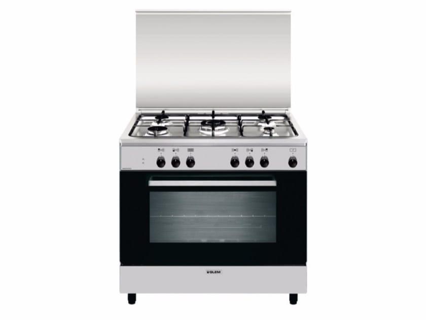 Cooker A965EI   Cooker by Glem Gas