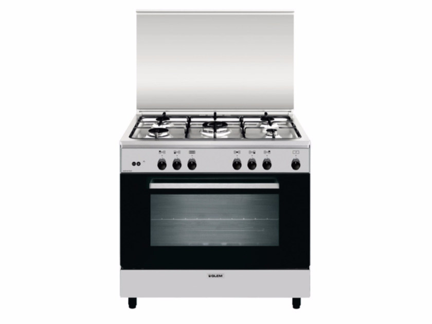 Cooker A965GI | Cooker by Glem Gas