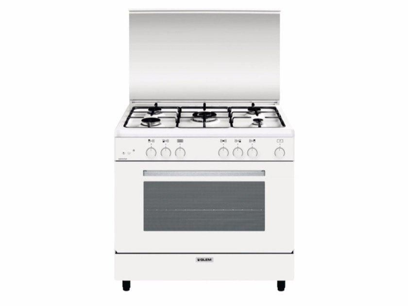 Cooker A965GX | Cooker by Glem Gas