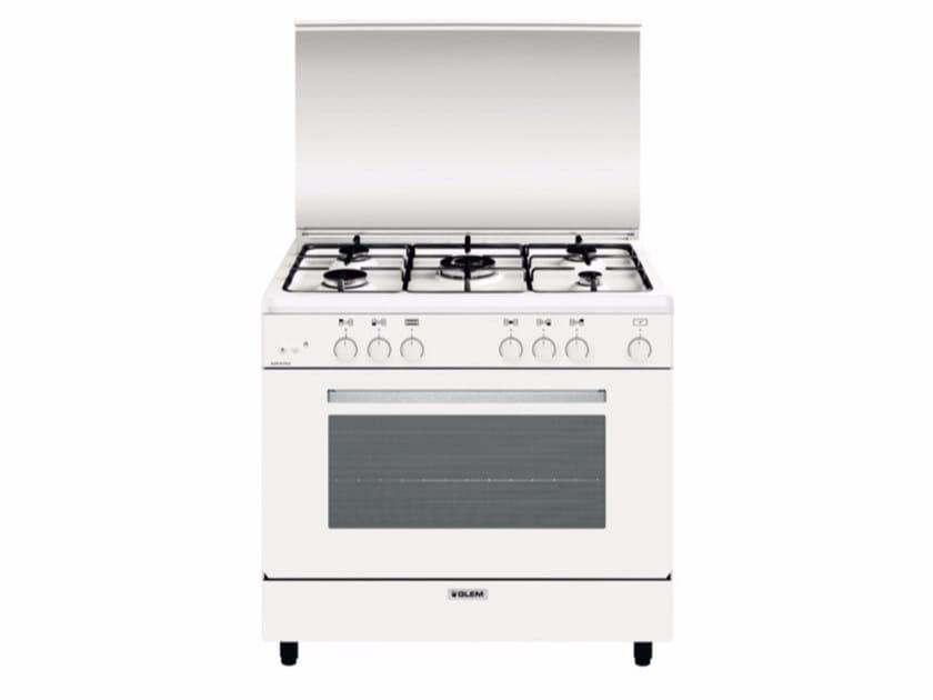 Cooker A965GX | Cooker by Glem Gas