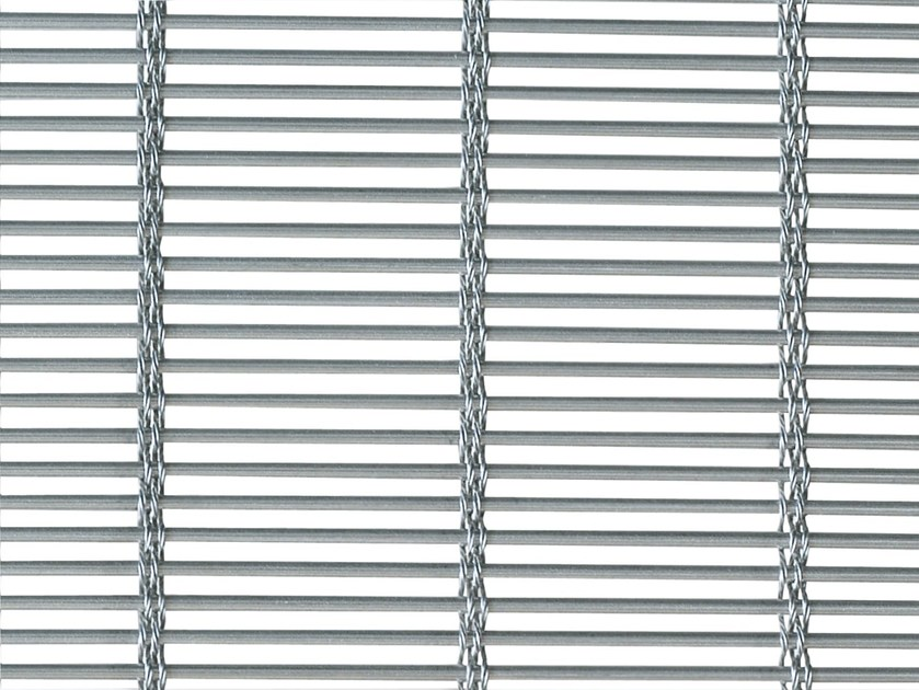 Stainless steel Metal mesh AALTO by Codina