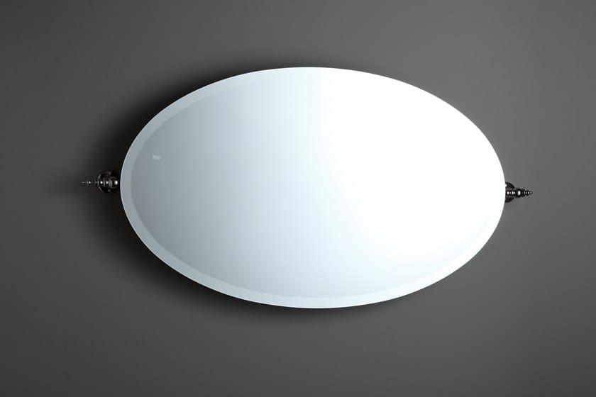 AB211 | Specchio ovale