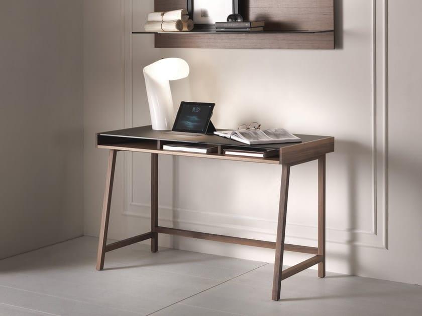 Contemporary style secretary desk ABACO by Pacini & Cappellini