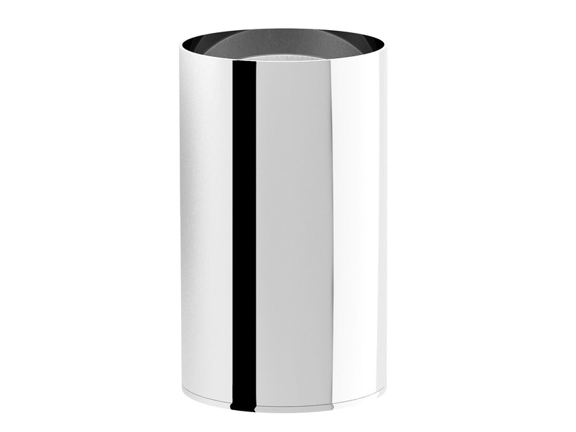 Countertop metal toothbrush holder ABCN02B | Toothbrush holder by Fir Italia