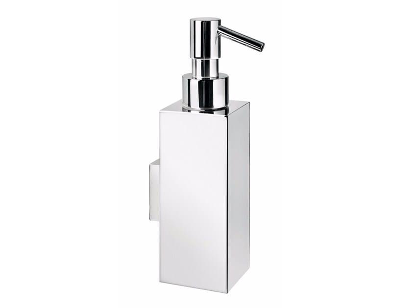 Wall-mounted liquid soap dispenser ABPL01E | Liquid soap dispenser by Fir Italia