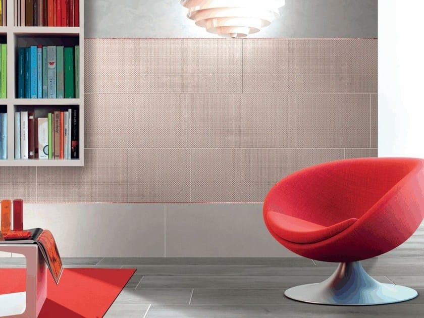 Rivestimento effetto marmo ABSOLUTE PLUS DOUBLE DOT by CERAMICHE BRENNERO